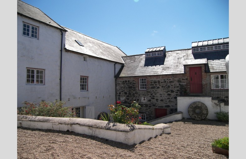 Kiln Wing, Old Corn Mill - Image 11