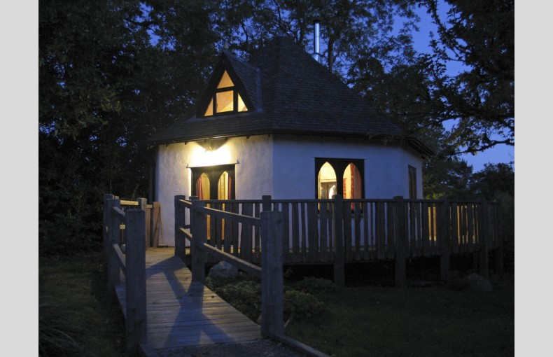 Kinlochlaich Treehouse - Image 16