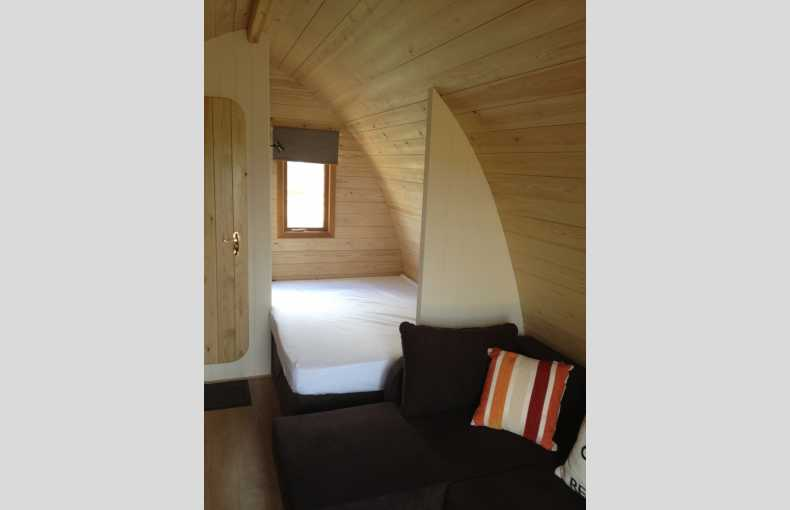 Lee Wick Farm Cottages and Glamping - Image 11
