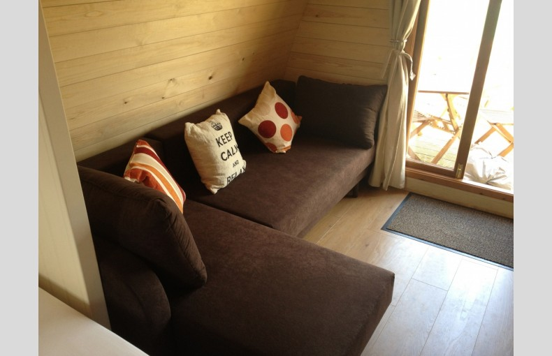 Lee Wick Farm Cottages and Glamping - Image 13