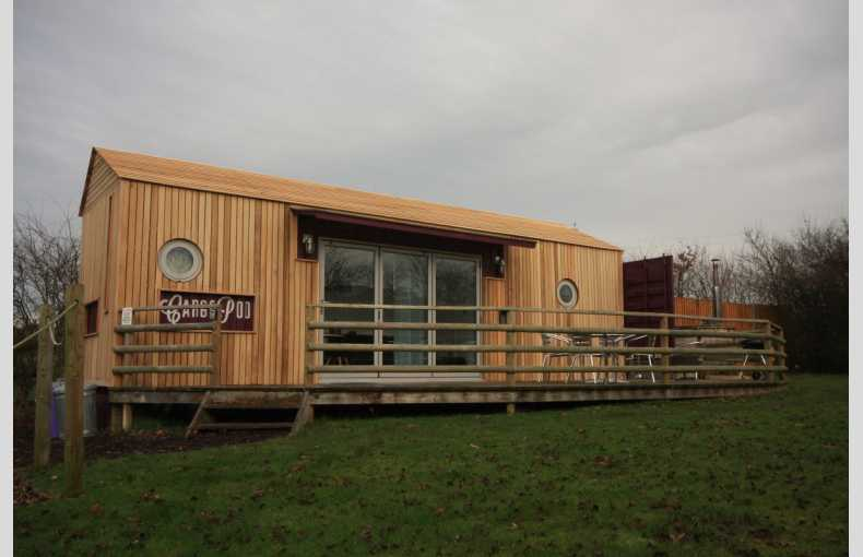 Lee Wick Farm Cottages and Glamping - Image 2