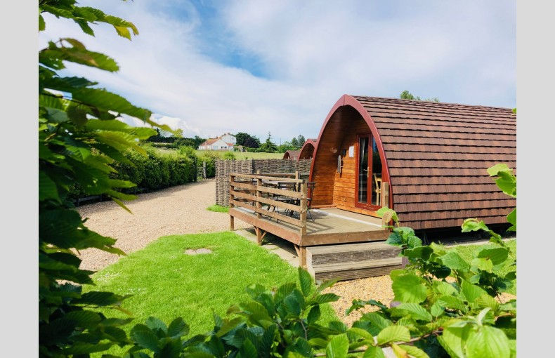 Lee Wick Farm Cottages and Glamping - Image 10