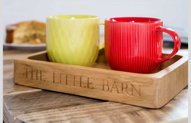 The Little Barn - Image 15