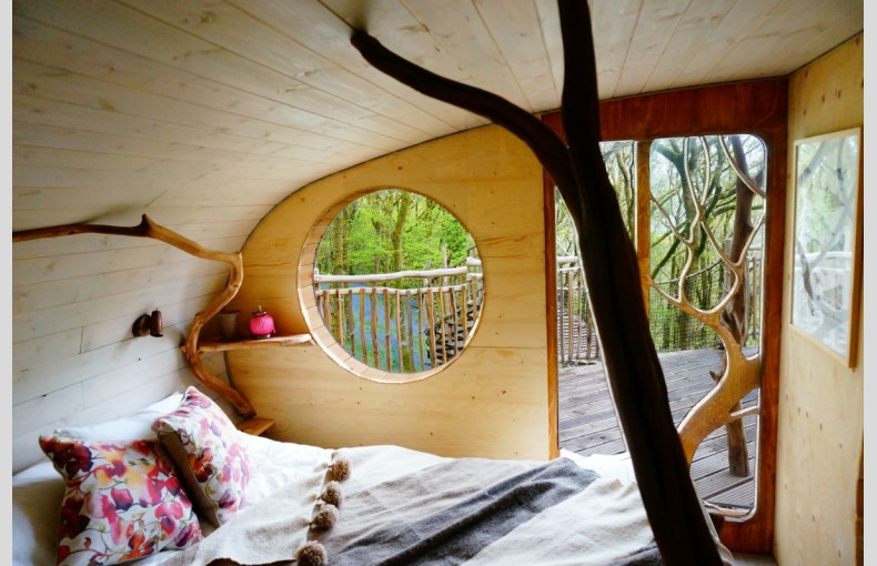 Living Room Treehouses - Image 4