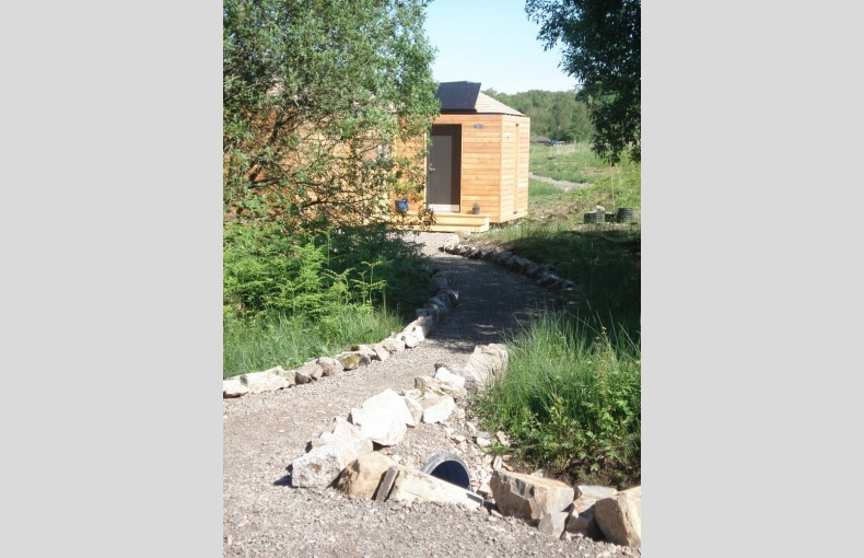 Loch Ken Eco Bothies and Glamping - Image 6