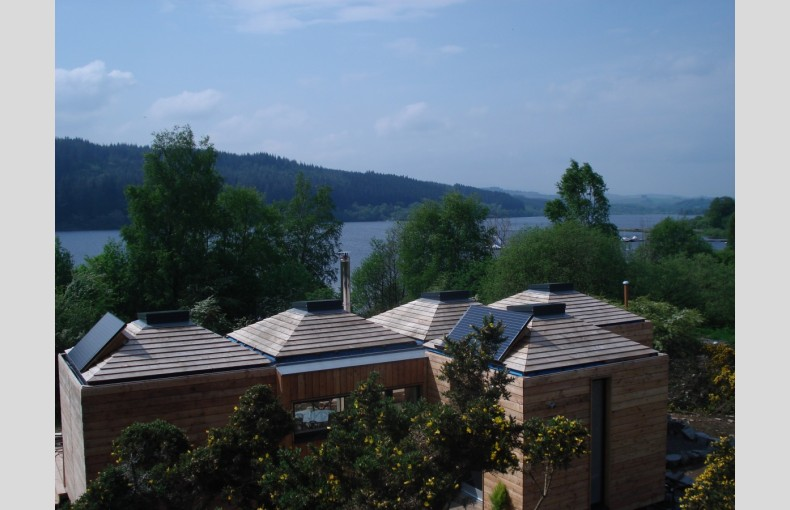 Loch Ken Eco Bothies and Glamping - Image 2