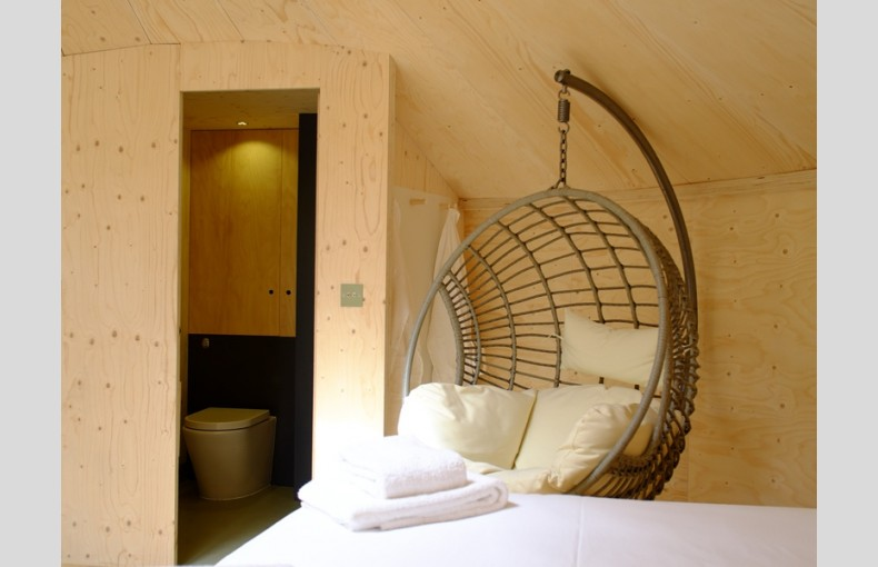 Loch Ken Eco Bothies and Glamping - Image 17