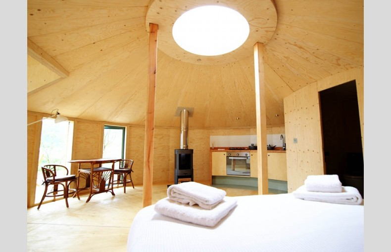 Loch Ken Eco Bothies and Glamping - Image 11