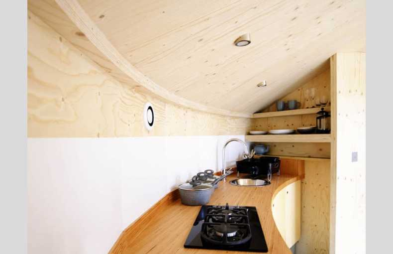 Loch Ken Eco Bothies and Glamping - Image 14
