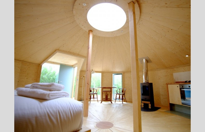 Loch Ken Eco Bothies and Glamping - Image 16