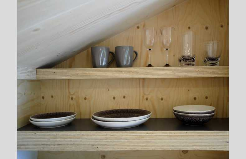 Loch Ken Eco Bothies and Glamping - Image 15