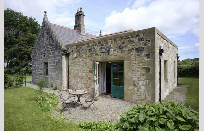 Magherintemple Lodge - Image 2