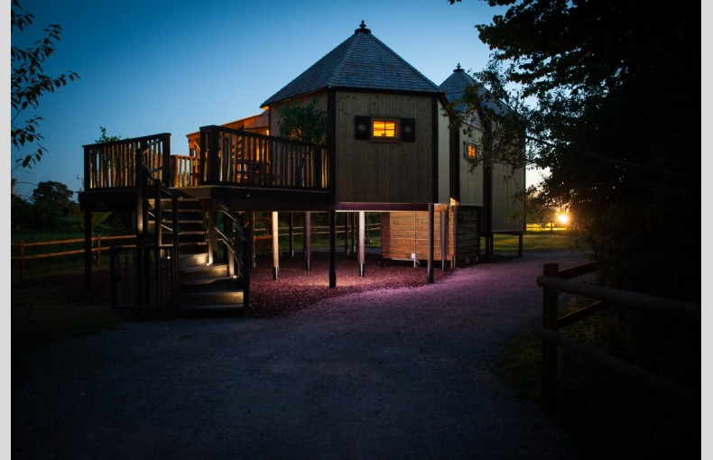 Mill Farm Glamping and Treehouse - Image 10
