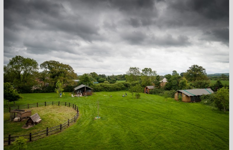 Mill Farm Glamping and Treehouse - Image 13