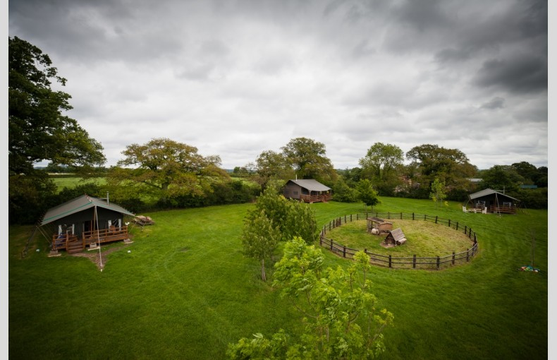Mill Farm Glamping and Treehouse - Image 18