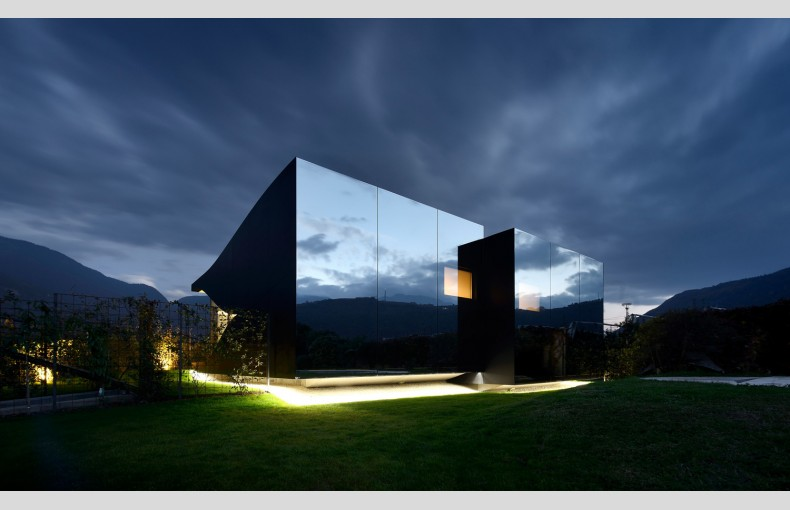 The Mirror Houses - Image 1