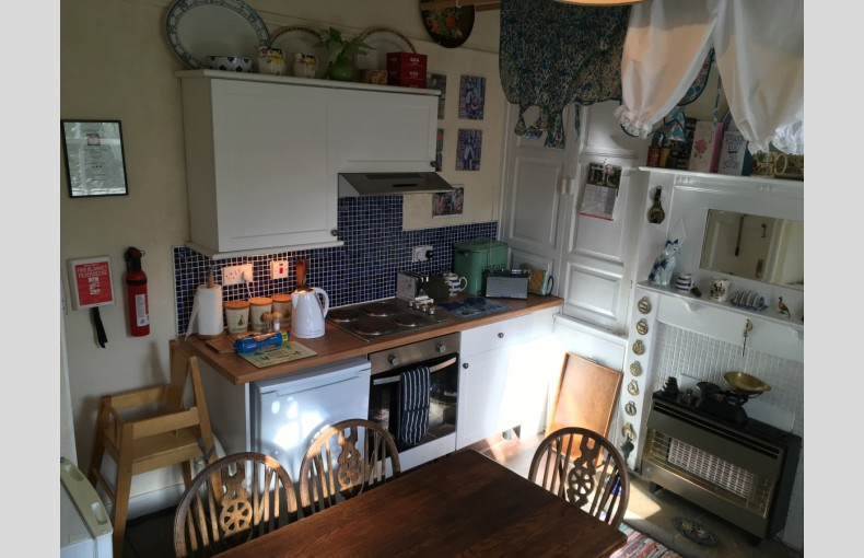 Nora Batty's Holiday Cottage - Image 8