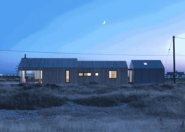The Retreat Dungeness
