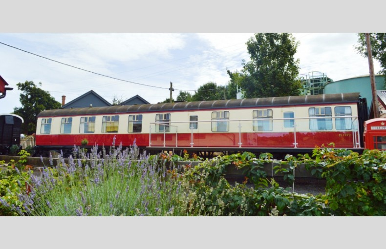 Railway Retreats - Image 1
