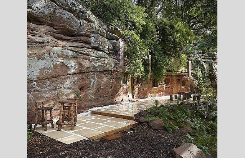 The Rockhouse Retreat - Image 2