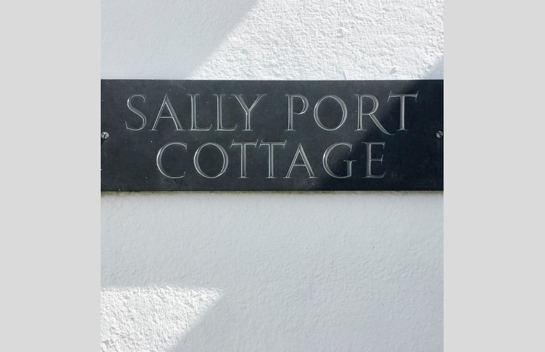 Sally Port Cottage - Image 13