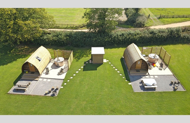 Secret Valley Glamping - Image 2
