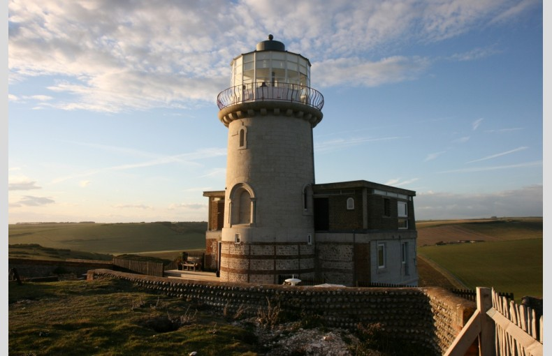 Belle Tout Lighthouse B&B - Image 19