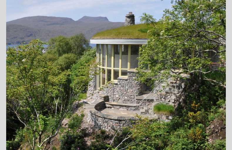 c6145c25418 The Stonehouses Ullapool architect-designed Highlands holiday homes ...