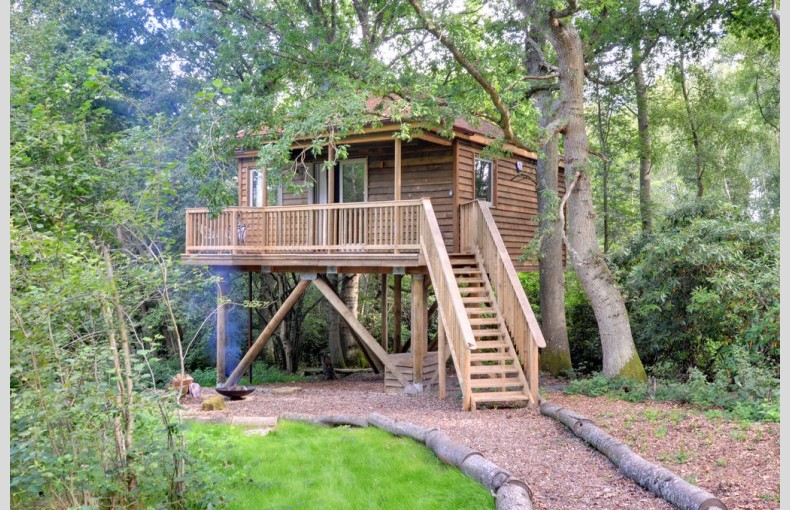 Tinkers Treehouse - Image 1