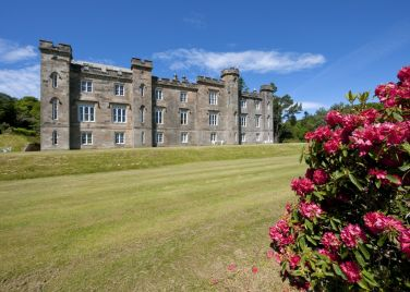 Torrisdale Castle Estate