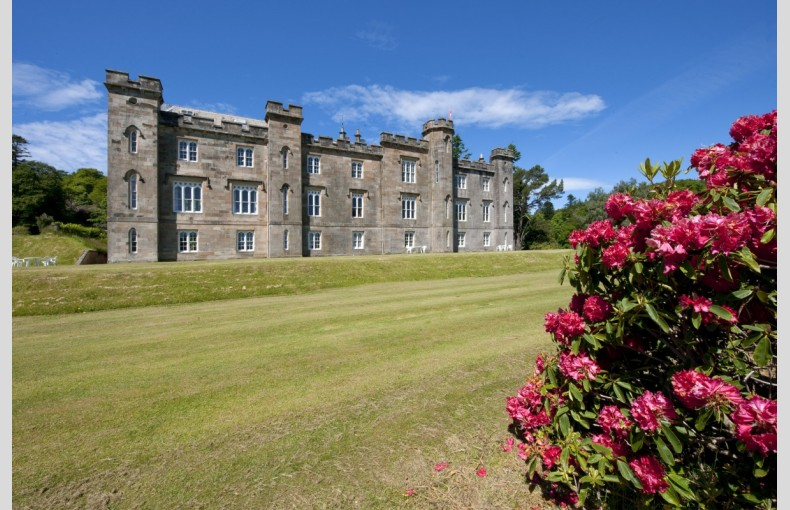 Torrisdale Castle Estate - Image 1