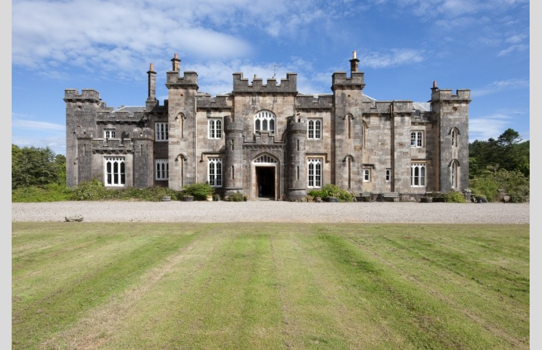 Torrisdale Castle Estate - Image 4