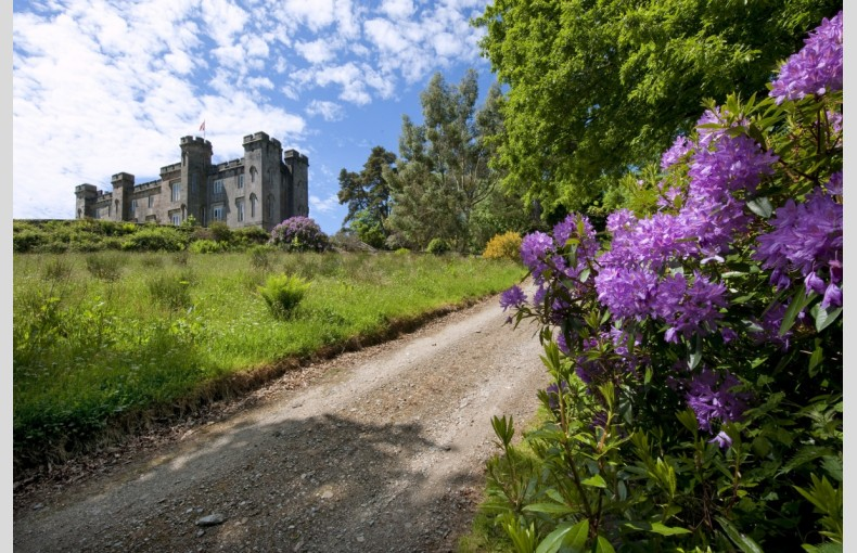 Torrisdale Castle Estate - Image 2