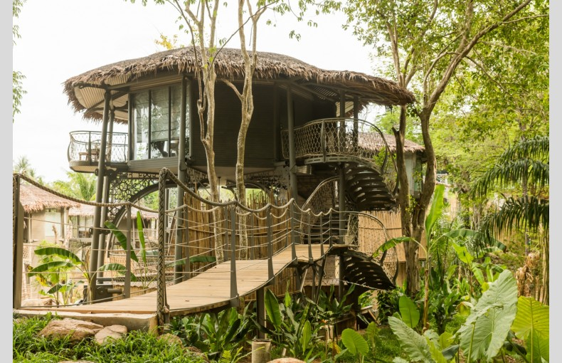 TreeHouse Villas - Image 4