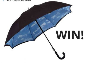 Describe the British weather in four words and WIN!