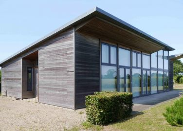 Upper Lodge
