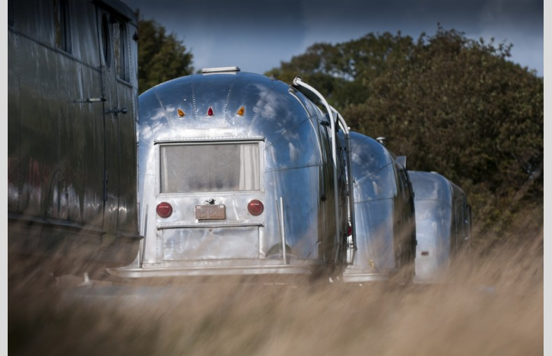 Vintage Vacations Airstreams - Image 3