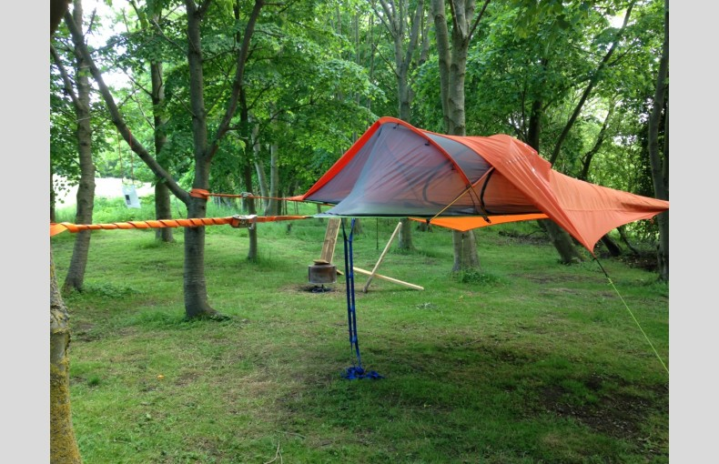 Wardley Hill Campsite - Image 20