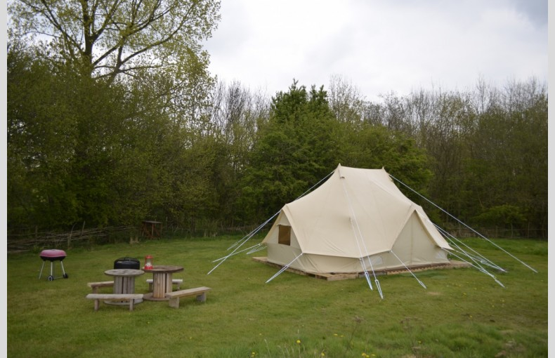 Wardley Hill Campsite - Image 2