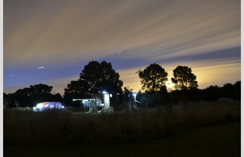 Wardley Hill Campsite - Image 6