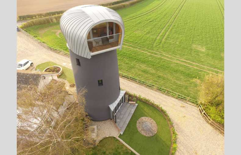 The Windmill Suffolk - Image 6
