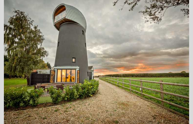 The Windmill Suffolk - Image 1