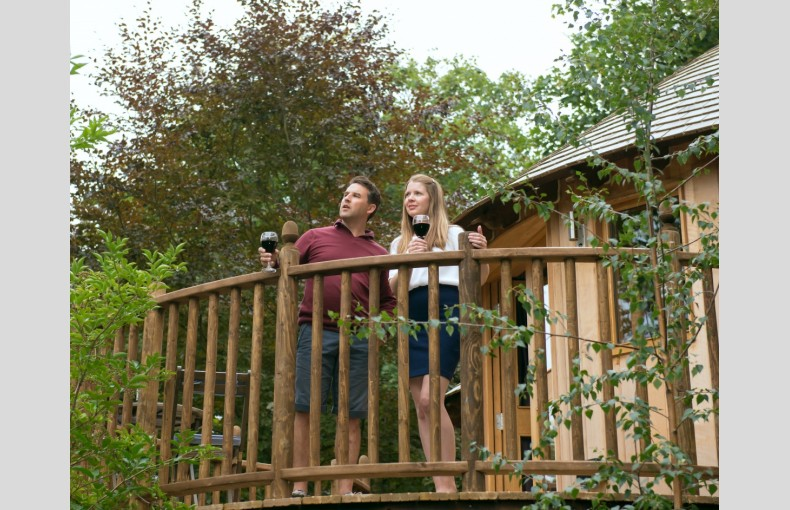 The Treehouse at Hothorpe Venues - Image 11