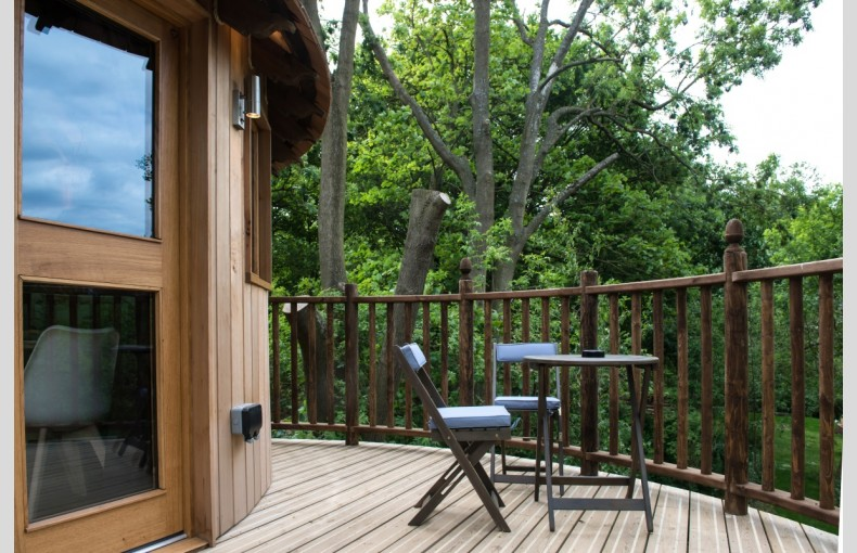 The Treehouse at Hothorpe Venues - Image 12