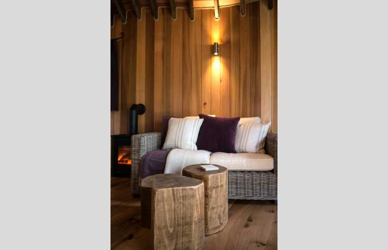 The Treehouse at Hothorpe Venues - Image 5