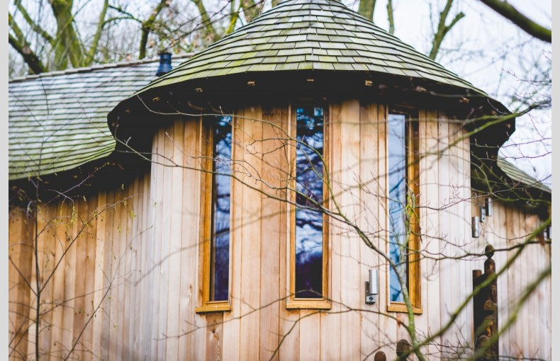 The Treehouse at Hothorpe Venues - Image 2