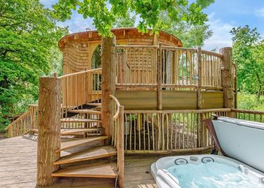 Woodside Bay Treehouse