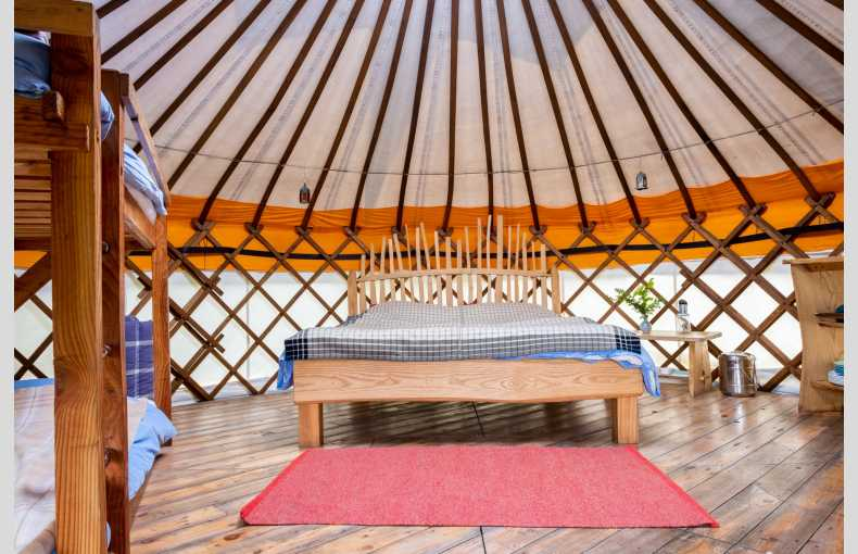 The Yurt Farm - Image 6