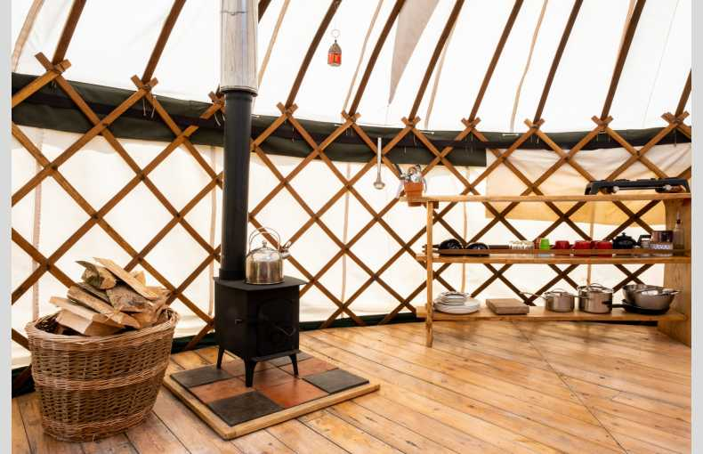 The Yurt Farm - Image 10