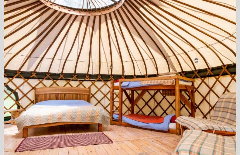 The Yurt Farm - Image 2